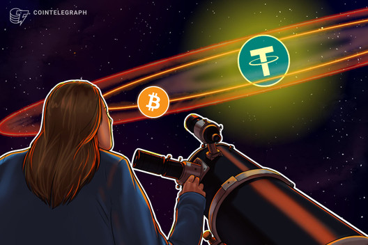 Chainalysis: New Issuance of Tether Slows Down Bitcoin Price Growth