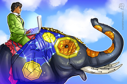 Indian crypto P2P market size triples despite regulatory uncertainty