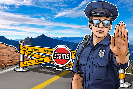 California's Attorney General Warns People to Be Wary of Crypto Scams