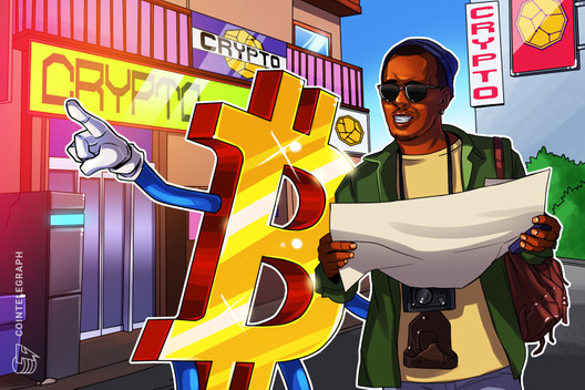 Bitcoin could help to obtain financial services, making them more accessible