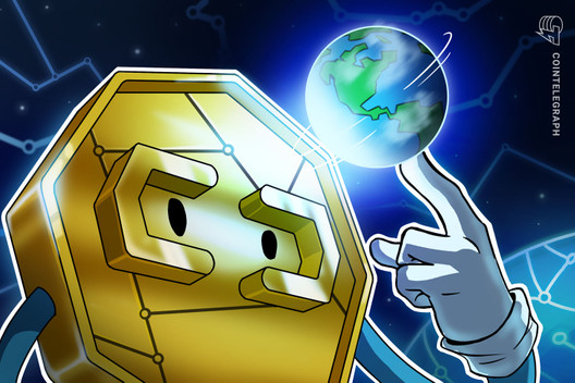 Ukraine, Russia and Venezuela are leading the world in crypto adoption: Chainalysis