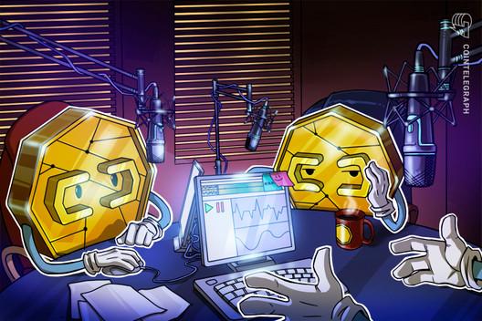 Influencer de TikTok lanza un nuevo podcast de finanzas con Anthony Pompliano