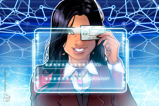Blockchain technology, financial and self-sovereign digital identities