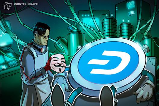 """""""Dash soll nicht als Datenschutz-Kryptowährung wahrgenommen werden"""""""