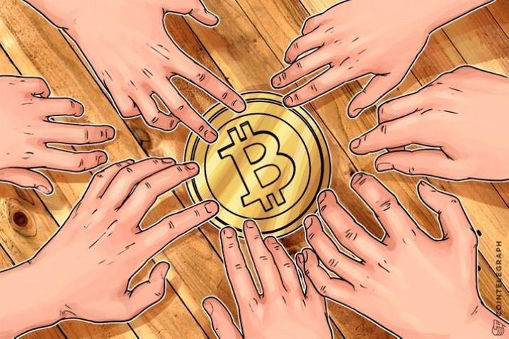 Vendedora P2P distribui Bitcoin (BTC) de graça para mulheres que fazem a diferença no mercado