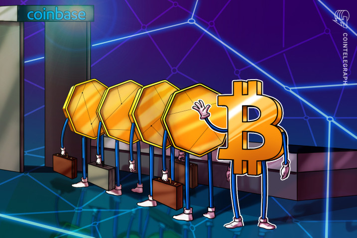 As Bitcoin rises above K, can Coinbase keep up with the rally?