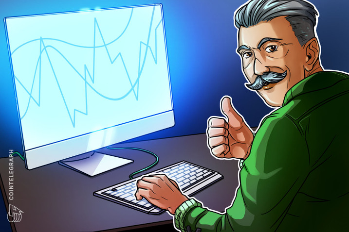 Analyst enters $32.5K Bitcoin buy order