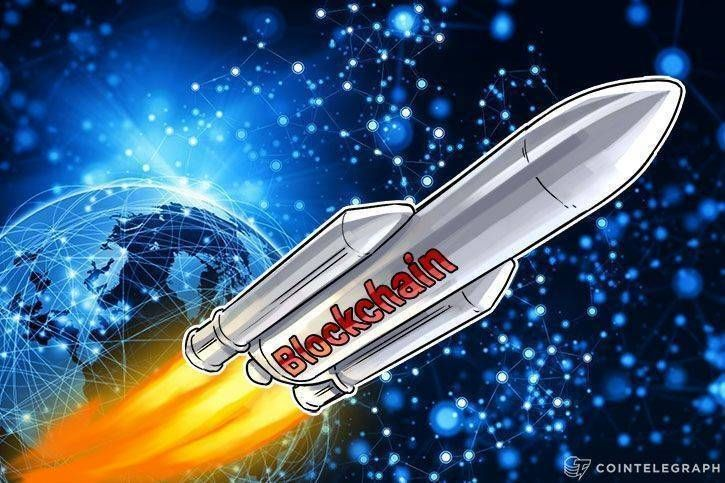 NASA Funds Development Of Autonomous Spacecraft That Uses Blockchain