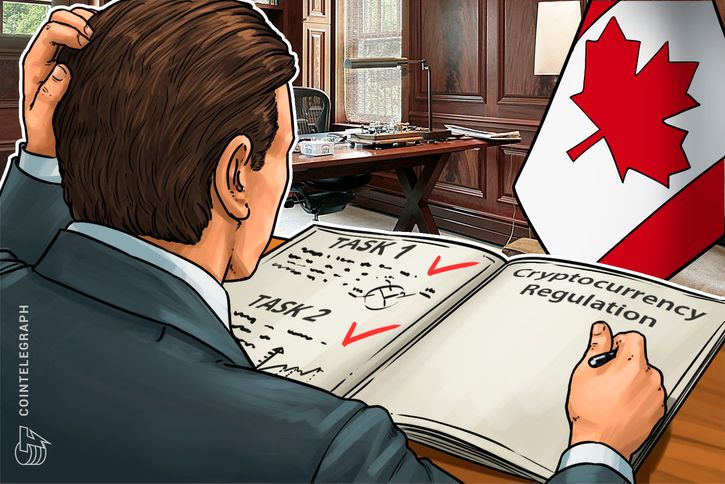 Bitcoin Regulation,Canada,Cryptocurrencies,Markets