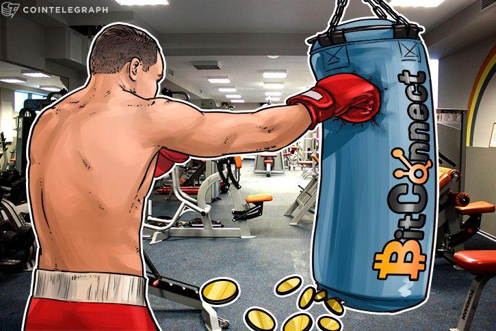 Investors File Class Action Lawsuit Against Bitconnect Following Its Shutdown