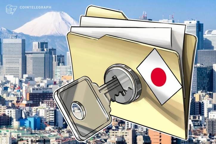 Bitcoin Regulation,Japan,Cryptocurrencies,Government