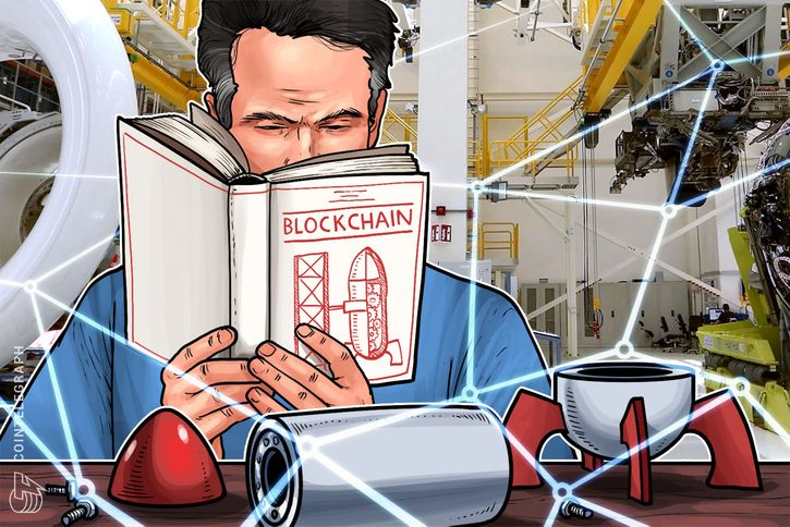 Accenture, Thales to Debut Blockchain Tool for Aerospace Supply Chains