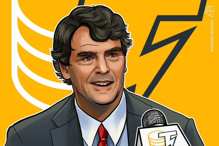 "Tim Draper: ""Everybody Wants to Leave California"" thumbnail"