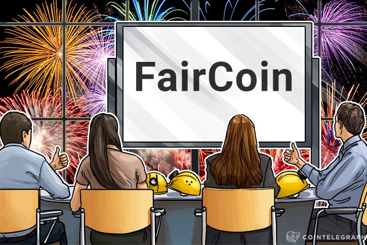 Miners Beware - FairCoin Activates Cooperative Blockchain