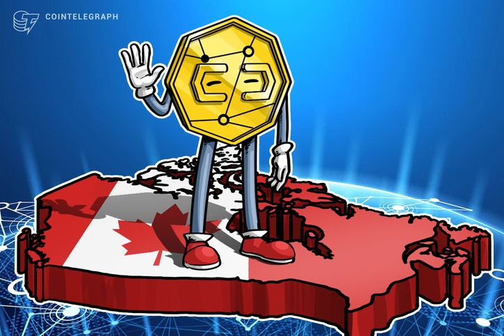 Bitcoin News,Cryptocurrencies,Canada,Government,Security