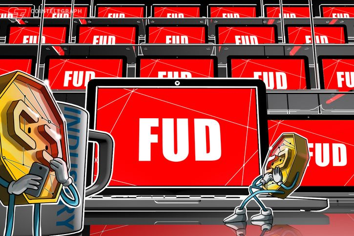 Buy the FUD: Mainstream Media Convinced Coinrail Hack Caused Crypto Price Plunge thumbnail