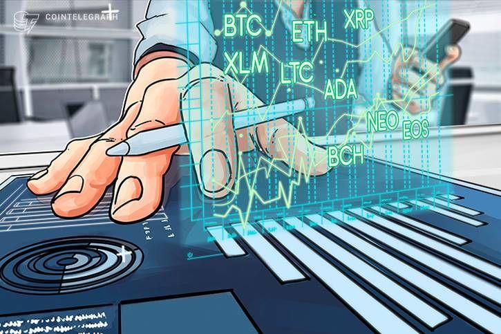 Bitcoin, Ethereum, Bitcoin cash, Ripple, Stellar, Litecoin, Cardano, NEO, EOS: price evaluation, April 04