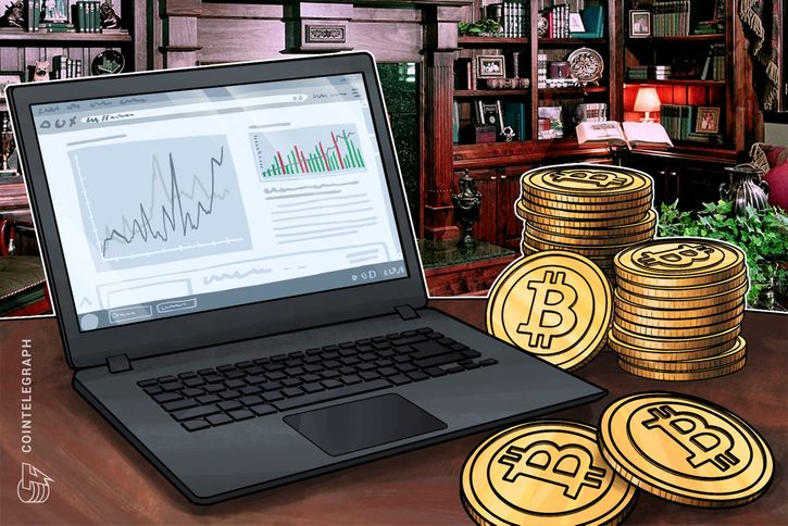 Bitcoin News,Markets,Investments