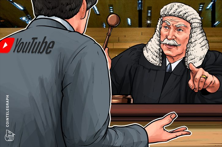 Ponzi Scheme,law,Investments,Bitcoin Scams,Court,Youtube,BitConnect