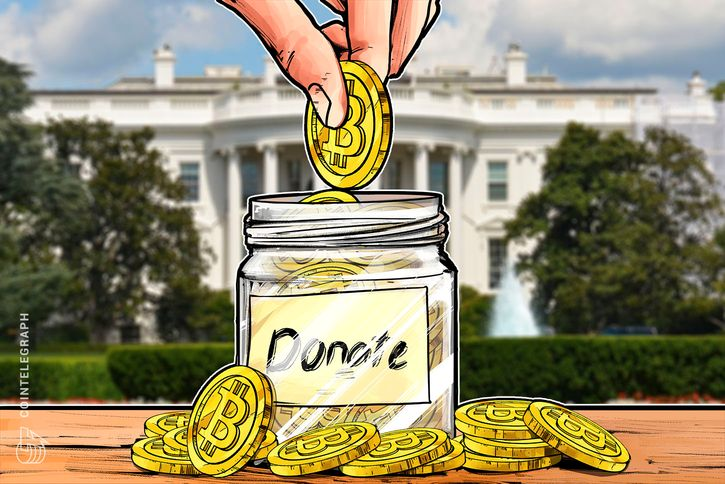 Former Obama Aide Targeted by Anti-Bitcoin Political Ad for Accepting Crypto Donations