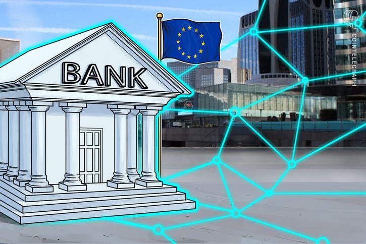 Blockchain News,Banks,IBM,Hyperledger,Deutsche Bank,HSBC,Rabobank,Santander