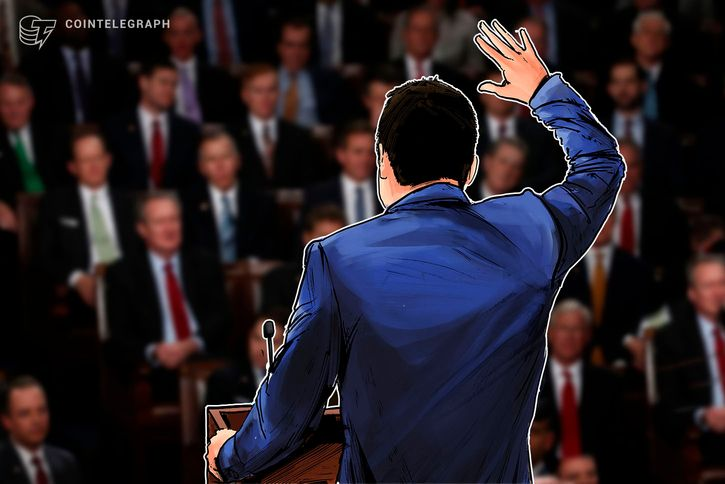 UK Member Of Parliament Says Blockchain Will have 'Monumental Impact'