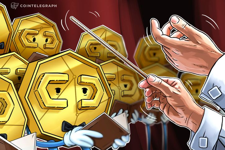 US: Coinbase Index Fund Opens for Investments between $250k and $20 mln