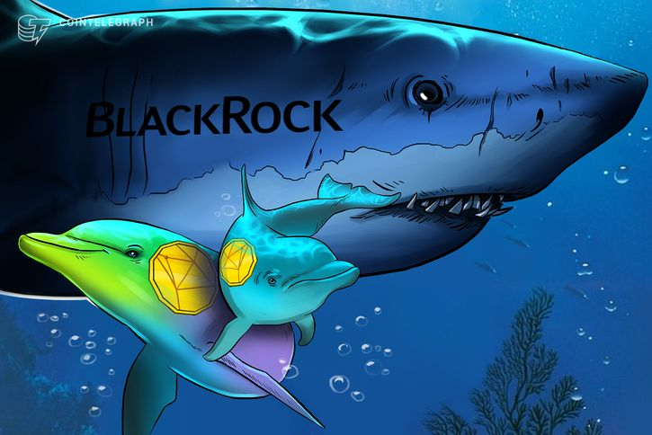 FN: BlackRock Eyes Bitcoin Futures, Market Reacts to Increased Institutional Interest