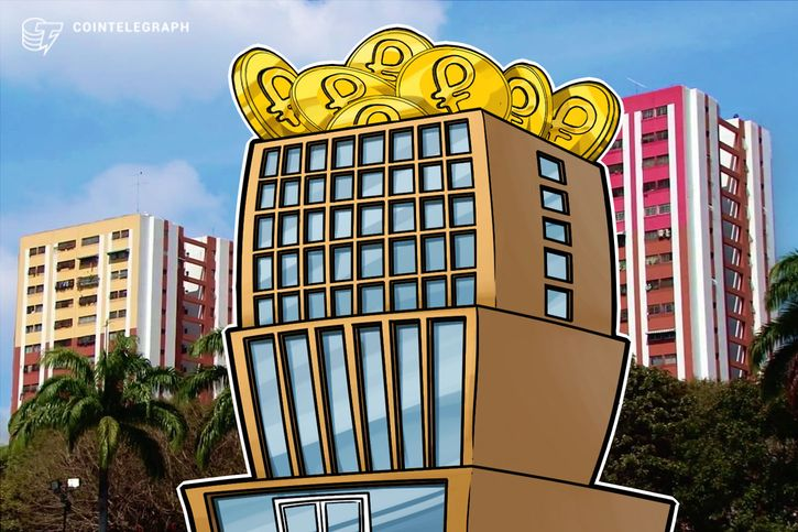 Venezuela to Fund Housing for Homeless With National Cryptocurrency Petro