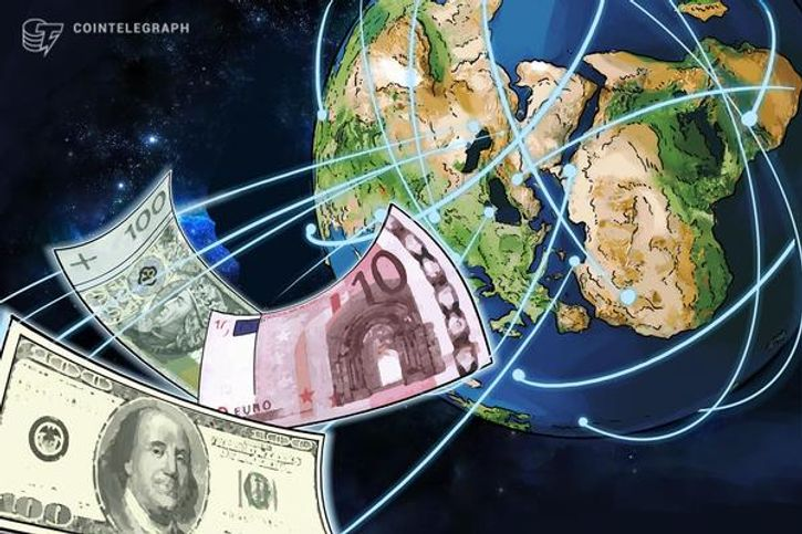 German Bank and Steel Conglomerate Execute Forex Transaction via Blockchain