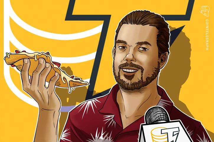 Bitcoin Pizza Guy: Laszlo Hanyecz on Why Bitcoin is Still the Only Flavor of Crypto for Him thumbnail