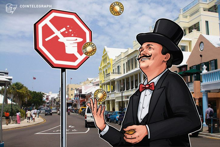 Bermuda Government to Introduce New Regulations on ICOs, Address 'Legal Ambiguity'