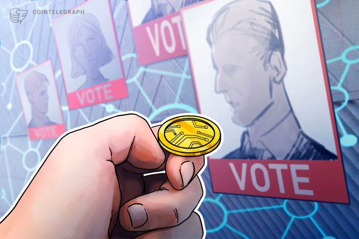 Bitcoin Regulation,Government,USA,Cryptocurrencies,Elections