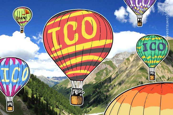 Bitcoin News,PwC,Report,ICO,Switzerland