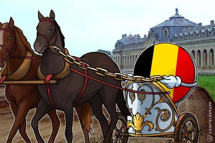 Belgium Contributes To World Food Programme Blockchain Project