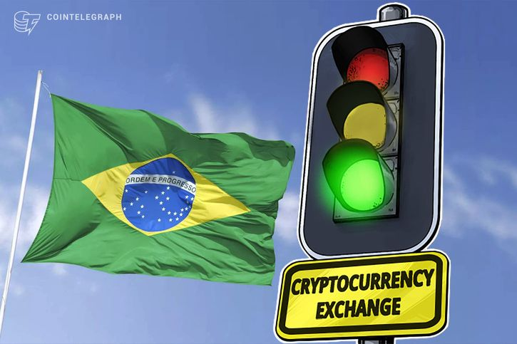 cointelegraph.com - Ana Alexandre - Largest Brazilian Brokerage to Launch Exchange for Bitcoin and Ethereum