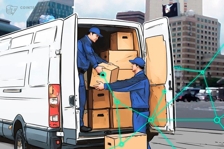 cointelegraph.com - William Suberg - 'Not High-Performance': Tradeshift CEO Prudent on Blockchain Supply Chain Potential