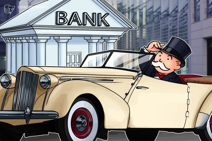 cointelegraph.com - Marie Huillet - Major Banks, Industry Players to Launch Blockchain-Based Commodities Platform