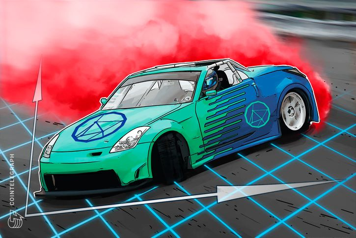 cointelegraph.com - William Suberg - Bitcoin Sees Volatility as Prices Hit Three-Month Lows and Altcoins Fall