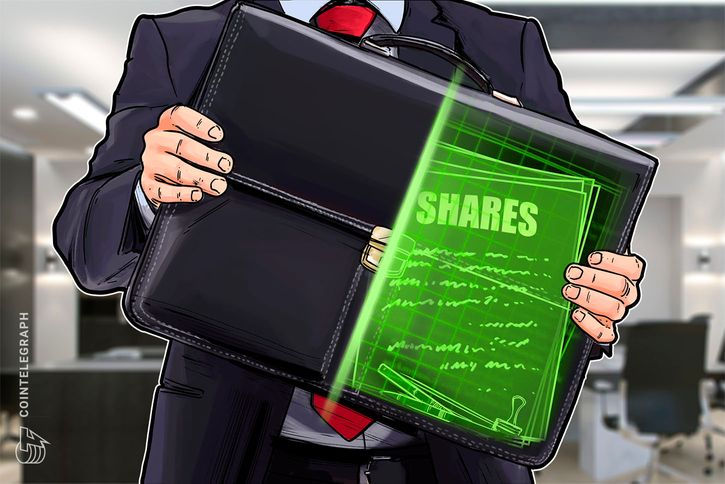 cointelegraph.com - Veronika Rinecker - Germany: Bitcoin.de Crypto Exchange Operator to Acquire 100% of Investment Bank Tremmel