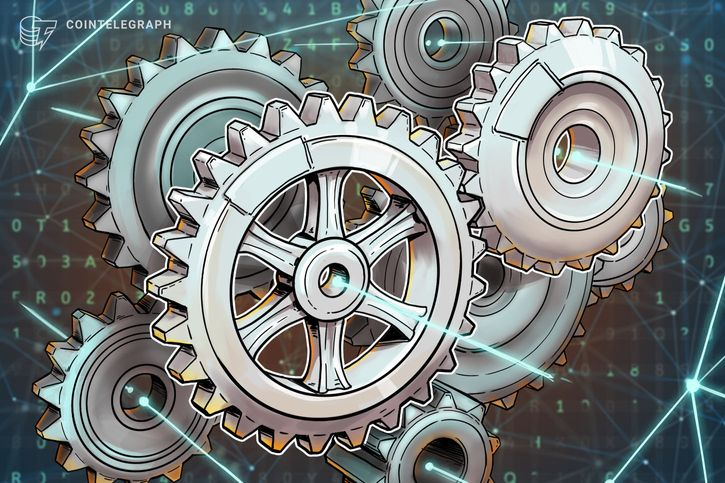 cointelegraph.com - Marie Huillet - Electronics Giant Bosch Partners with IOTA to Launch New Device for IoT Data Collection