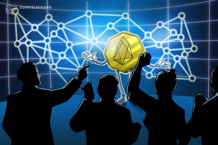 cointelegraph.com - William Suberg - EOS 'Reverses' Previously-Confirmed Transactions as Pundits Decry Centralization