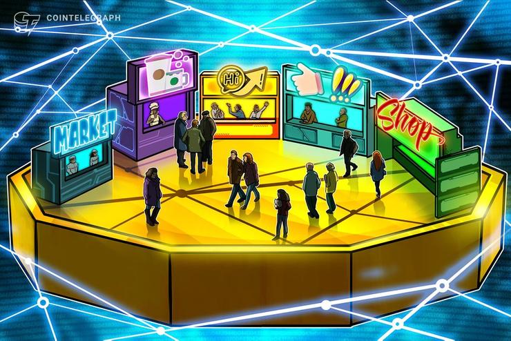 暗号資産古物商、「モノの売買による仮想通貨の普及」を目指す|相場形成で新たな手法も提唱【独自記事】
