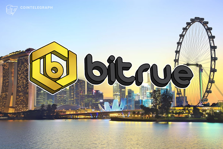 Bitrue and Coinone Pioneer New Exchange Partnership Model