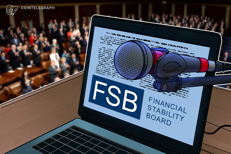 Financial Stability Board: Stablecoins 'May Pose Regulatory Challenges'