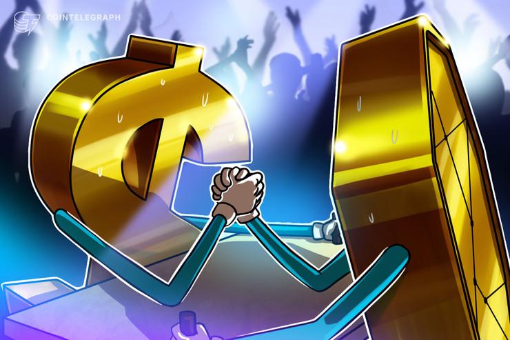 元FRB議長のグリーンスパン氏、中央銀行デジタル通貨は「必要ない」【ニュース】