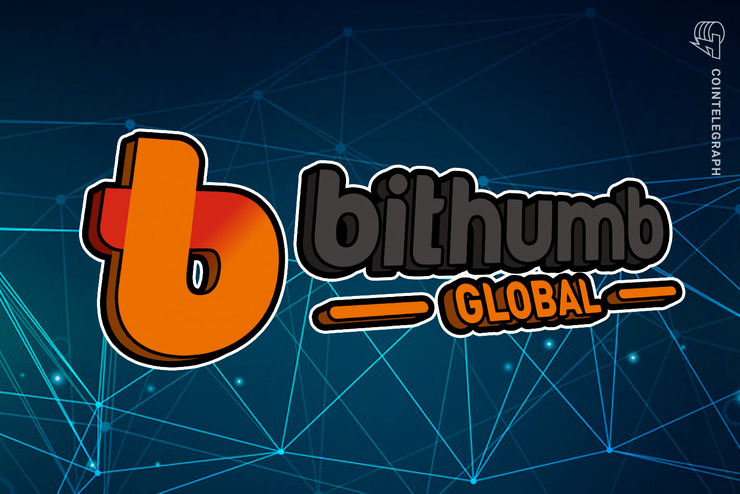Integrating Value on Blockchain: Bithumb Chain at Family Conference
