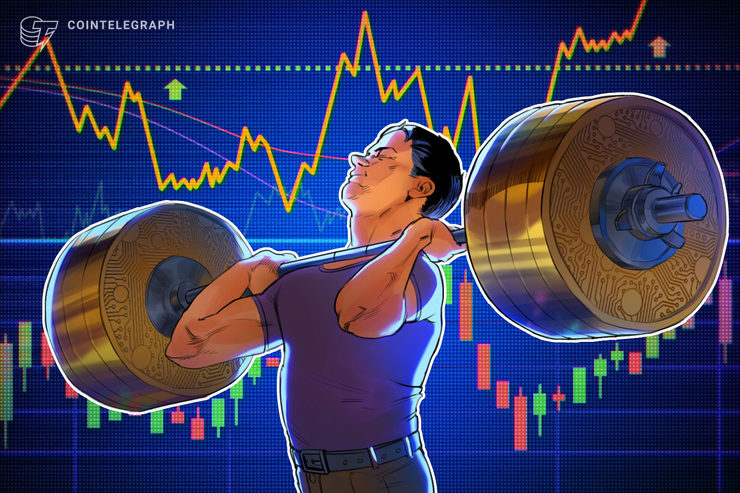 Ethereum and Altcoins to Turn Bullish as Bitcoin Price Wavers?