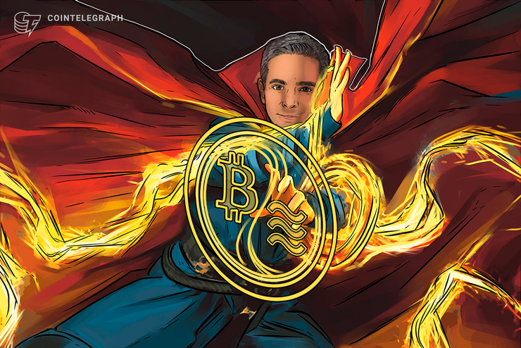 Bitcoin is Totally Different to Libra: Calibra Head David Marcus