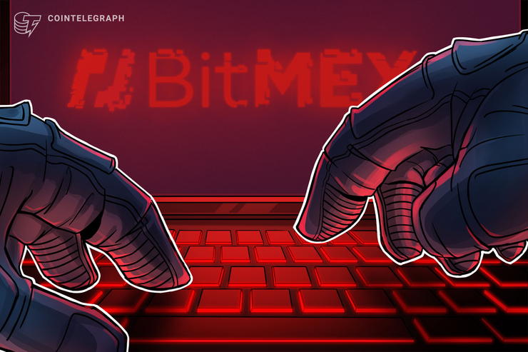 BitMEX Email Data Leak Fallout Is Serious, Many Users Already Affected